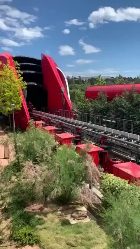 Amazing Roller Coaster