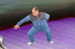 Timanderic Dance GIFs