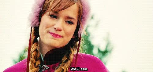 Watch and share Princess Anna GIFs and Annaedit GIFs on Gfycat
