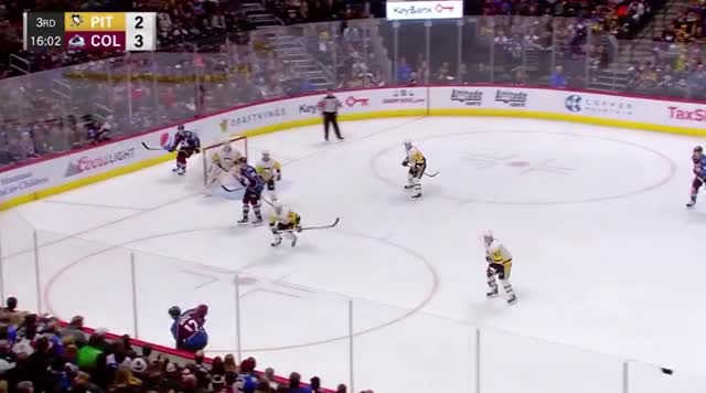 Watch and share The Pensblog GIFs and Pens Vs Avs GIFs by The Pensblog on Gfycat