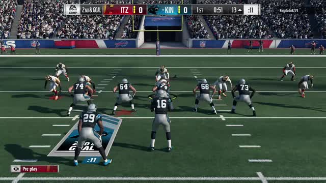 Watch this GIF by Gamer DVR (@xboxdvr) on Gfycat. Discover more ItzHolyReggie, MaddenNFL18, xbox, xbox dvr, xbox one GIFs on Gfycat