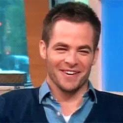 Watch and share Little Ball Of Fur GIFs and Chris Pine GIFs on Gfycat
