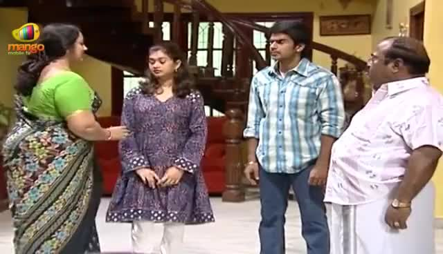 Watch and share Idhayam - Tamil Serial | Episode 175 GIFs on Gfycat