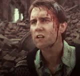 Watch and share Neville Longbottom GIFs and Matthew Lewis GIFs on Gfycat
