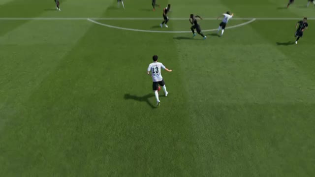 Watch and share FIFA 19 20190103205319 GIFs by nodou on Gfycat