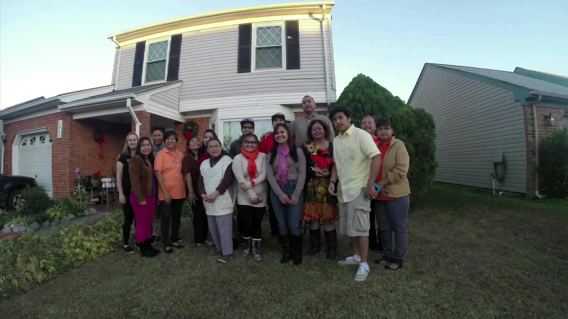 gopro, thanksgiving, Thanksgiving GoPro Groupie GIFs