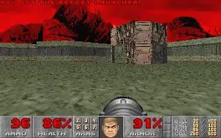 Watch Doom (VGA) GIF on Gfycat. Discover more 16-bit, doom, dos, dos games, msdos, retro gaming, vga GIFs on Gfycat