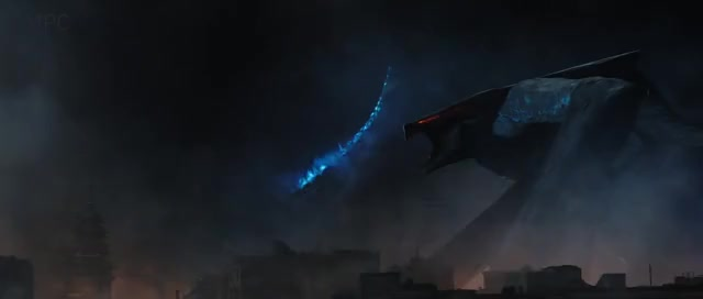 Watch and share Godzilla - VFX Breakdown [HD] GIFs on Gfycat