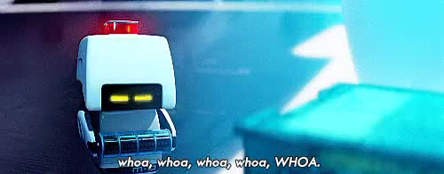 Watch Wall e GIF on Gfycat. Discover more related GIFs on Gfycat