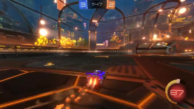 Watch and share Rocket League 2018 12 04 20 51 30 43 DVR GIFs on Gfycat
