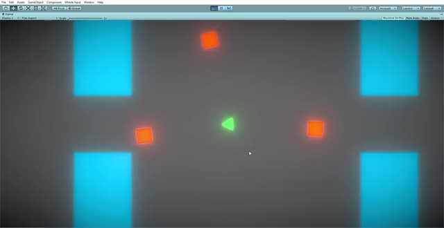 Watch and share Unity 2018.4.9f1 Personal - Main.unity - DungeonGame - PC, Mac & Linux Standalone DX11  2019-10-29 12-02-01 GIFs on Gfycat