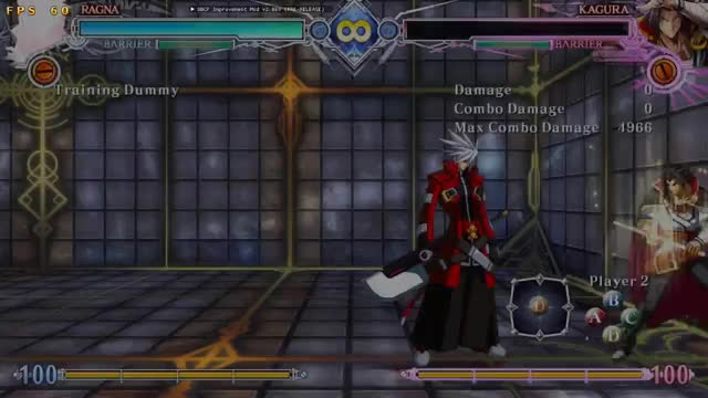 Watch and share BBCF: Kag OD 2DB Loop GIFs by snuffychris605 on Gfycat