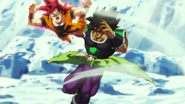 Watch and share Dragon Ball Super GIFs and Full Movie GIFs by Jeirin on Gfycat