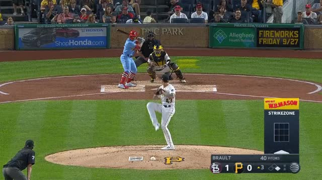 Watch and share Wong Pirates Bunt GIFs by _ben_clemens on Gfycat