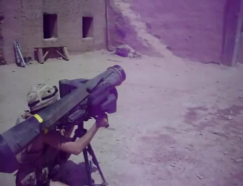 Watch Missile In Afghanistan!! GIF on Gfycat. Discover more baloon, funny, missile GIFs on Gfycat