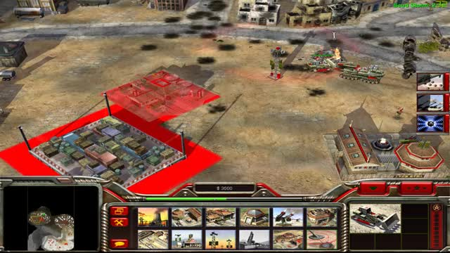 Watch and share Command & Conquer - Generals 2018.11.08 - 02.26.53.02.DVR Trim GIFs by call_me_et_95 on Gfycat