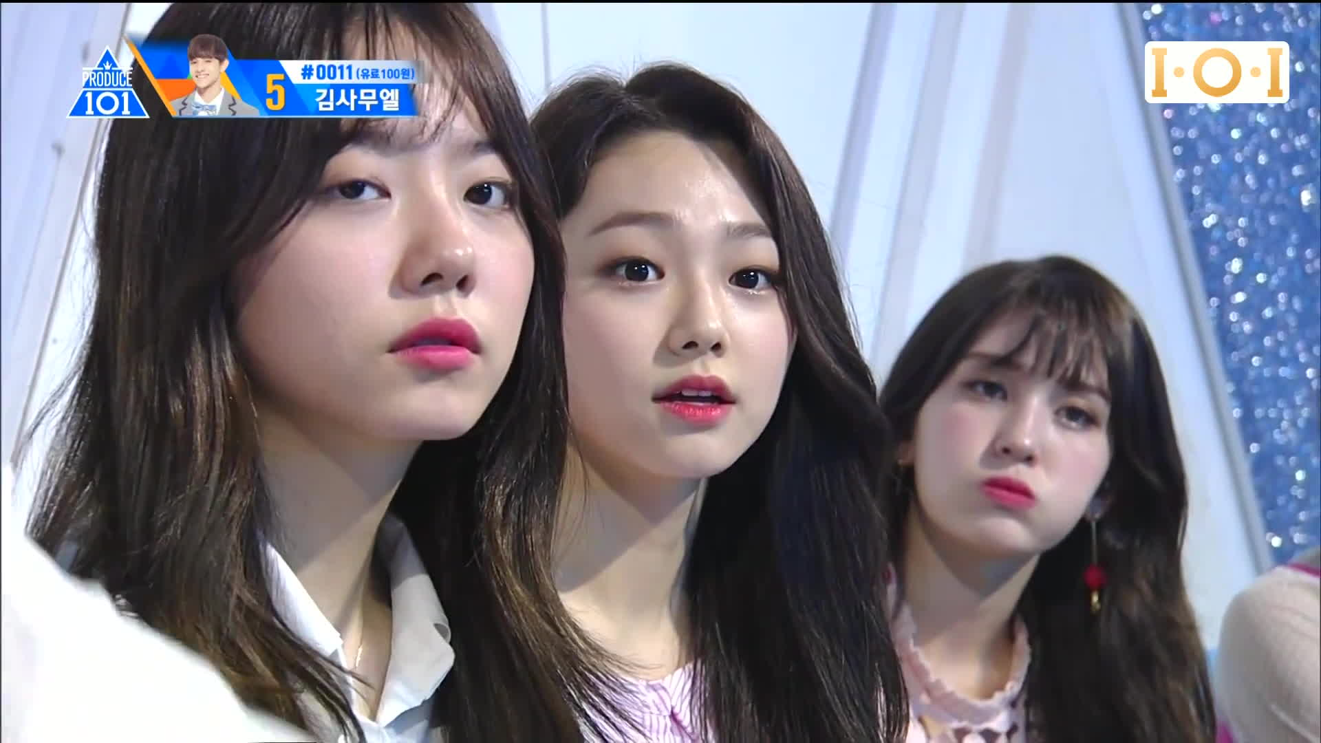 i.o.i, ziah, ziah wkj, [PRODUCE101 SS2 Final] I.O.I (아이오아이) Moments💖 1080p 60fps GIFs
