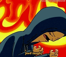 Louise, artists on tumblr, bob's burgers, cartoon, evil, fire, funny, gif, haha, humor, lmao, lol, reaction, relatable, revenge, vengeance, His-son-His-salt GIFs