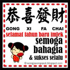 Watch and share Animasi GONG XI FAT CAI GIFs on Gfycat