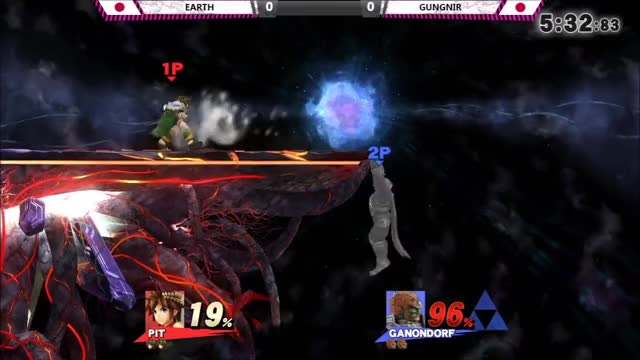 Watch and share Tournament GIFs and Smash4 GIFs on Gfycat