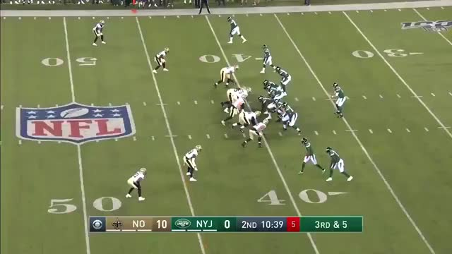 Watch and share New Orleans Saints GIFs and Football GIFs on Gfycat