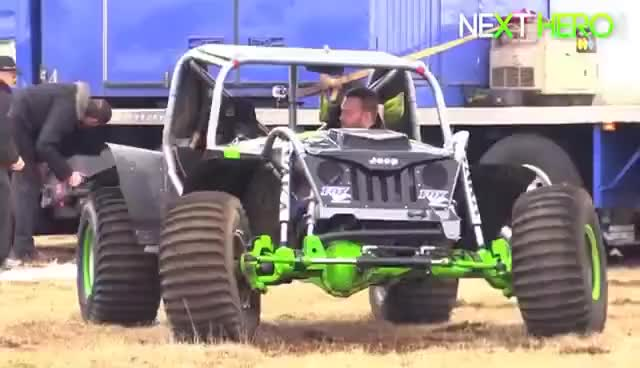 Watch Best Of Icelandic Formula Offroad Hella 2017 Gif On Gfycat Discover More