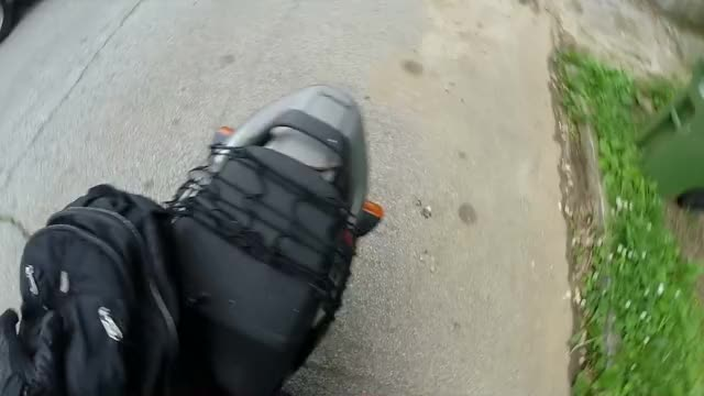 Watch Surprise Motorcycle Passenger GIF on Gfycat. Discover more motorcyclegifs, motorcycles GIFs on Gfycat