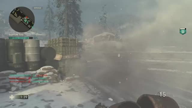 Watch Fod Queed GIF by Gamer DVR (@xboxdvr) on Gfycat. Discover more CallofDutyWWII, DanteDiG128, xbox, xbox dvr, xbox one GIFs on Gfycat