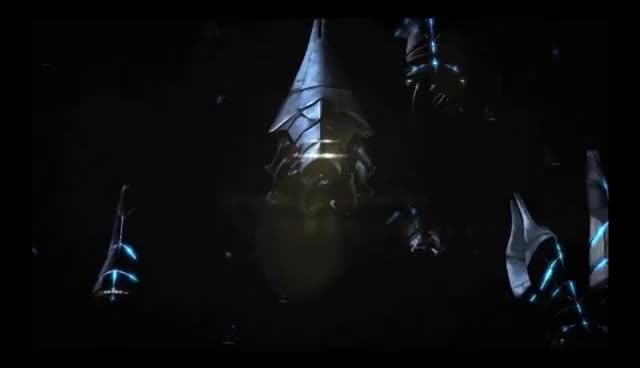 Watch and share Mass Effect Reapers GIFs on Gfycat