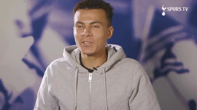 Watch and share Dele Alli GIFs on Gfycat