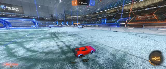Watch Snowday no boost plays GIF on Gfycat. Discover more RocketLeague GIFs on Gfycat