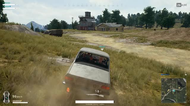 Watch and share Vlc-record-2017-11-08-21h00m20s-PLAYERUNKNOWN GIFs on Gfycat
