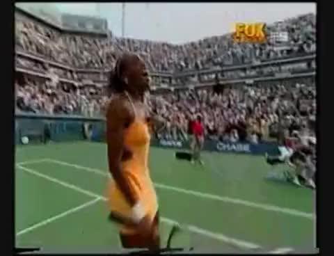 Watch and share Venus Williams GIFs on Gfycat