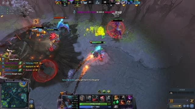 Watch and share Spirit Breaker GIFs and Overwolf GIFs by Overwolf on Gfycat