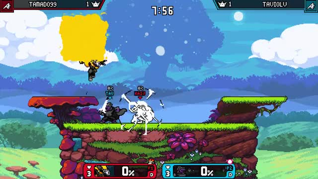 Watch and share Rivals Of Aether 2020-05-04 23-10-55 GIFs on Gfycat