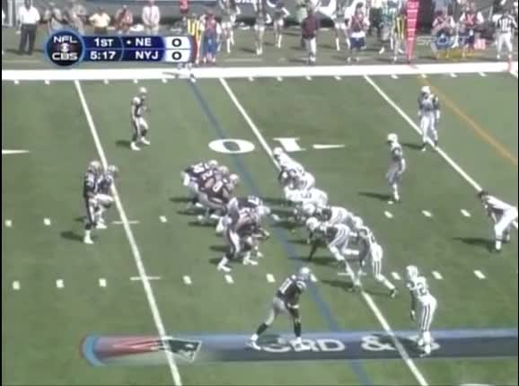 Watch and share 4 Brady To Welker 11yd TD GIFs on Gfycat