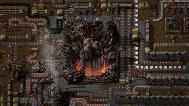 Watch Factorio - Gameplay Trailer GIF by Ukasio (@ukasio) on Gfycat. Discover more Factorio, Gaming, gameplay, trailer, videogame GIFs on Gfycat