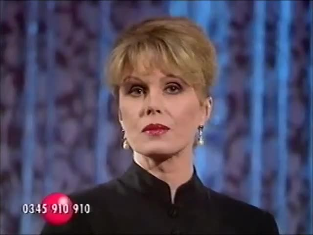 Watch and share Joanna Lumley GIFs on Gfycat