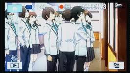 Watch and share Yuu Otosaka GIFs and Nao Tomori GIFs on Gfycat