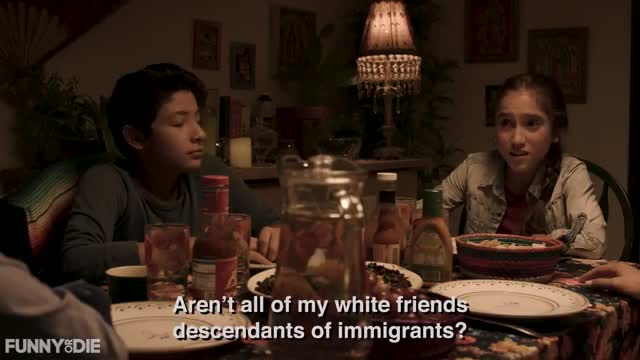 Watch this funny or die GIF by Funny Or Die (@funnyordie) on Gfycat. Discover more FoD, Funny or die, The Truth About Hispanics GIFs on Gfycat