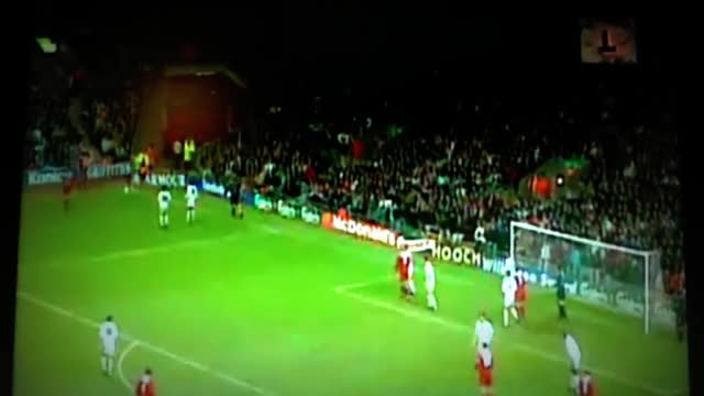 Watch Jamie Carragher goal against Aston Villa 1996/1997 GIF on Gfycat. Discover more Sports, YouTube editor GIFs on Gfycat