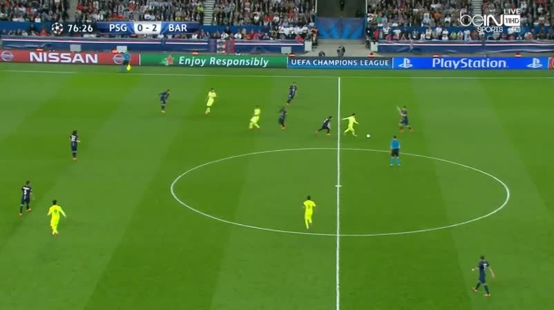 d10s, Other #42 - PSG GIFs