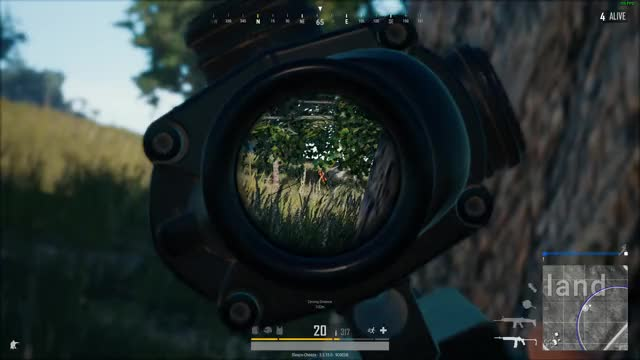 Watch and share Ghillie Suit GIFs and Test Server GIFs by Wehype Chris on Gfycat