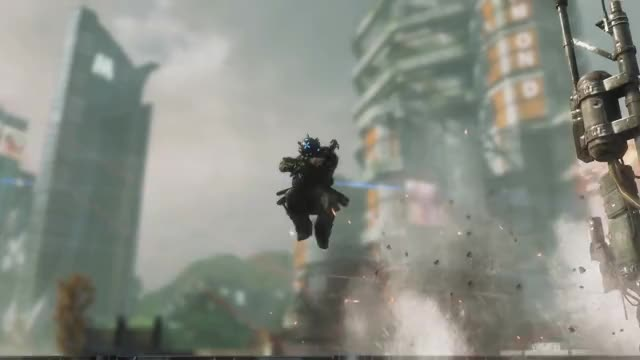 Watch Titanfall 2 - Phase Execution GIF by @cyfreeze on Gfycat. Discover more phase execution, titanfall 2, titanfall 2 gameplay, titanfall 2 trailer GIFs on Gfycat