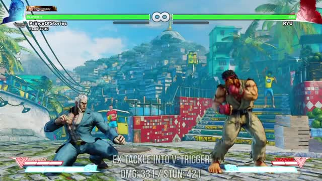 Watch and share Street Fighter 5 GIFs and Street Fighter V GIFs by EventHubs on Gfycat
