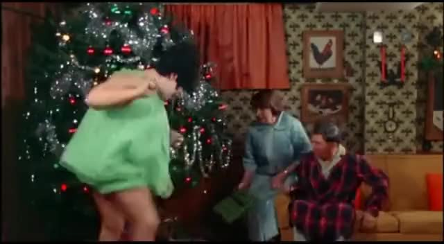 Watch Dawn Davenport - Cha Cha Heels for Christmas - Divine / John Waters GIF on Gfycat. Discover more related GIFs on Gfycat