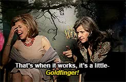 Watch and share Christine Baranski GIFs and Tracey Ullman GIFs on Gfycat