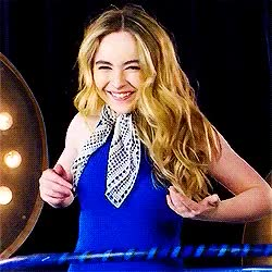"Watch Bruna - I vote for #SabrinaCarpenter ""On Purpose"" #XOXO @radiodisney GIF on Gfycat. Discover more sabrina carpenter GIFs on Gfycat"