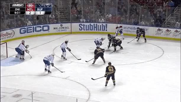 Watch Hockey GIF on Gfycat. Discover more related GIFs on Gfycat