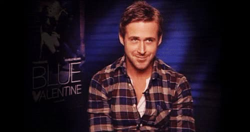 Watch and share Ryan Gosling GIFs and Hahaha GIFs by Reactions on Gfycat